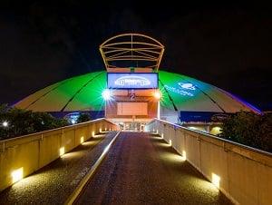 ticketpro dome